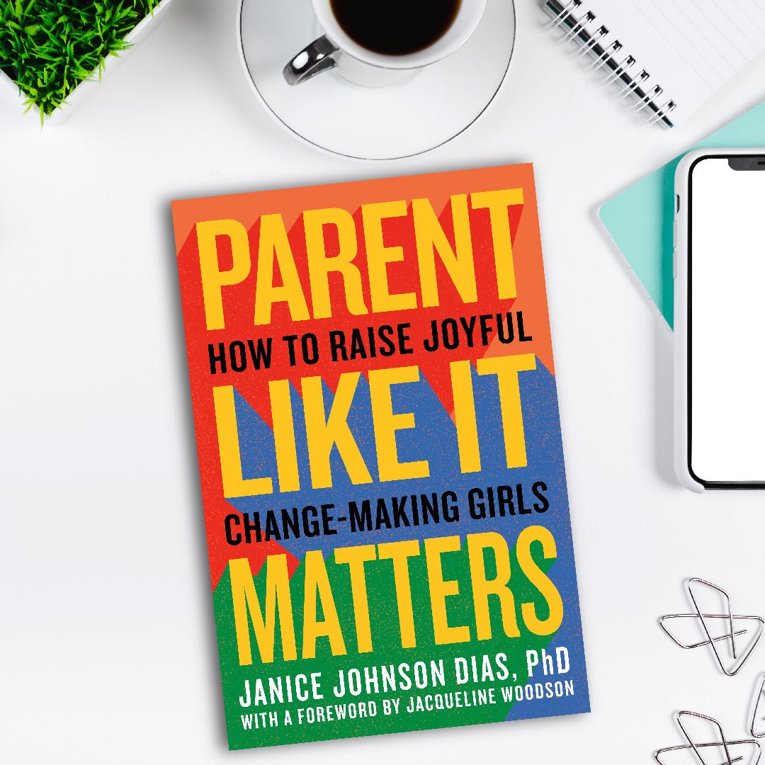 Parent Like It Matters Book Launch