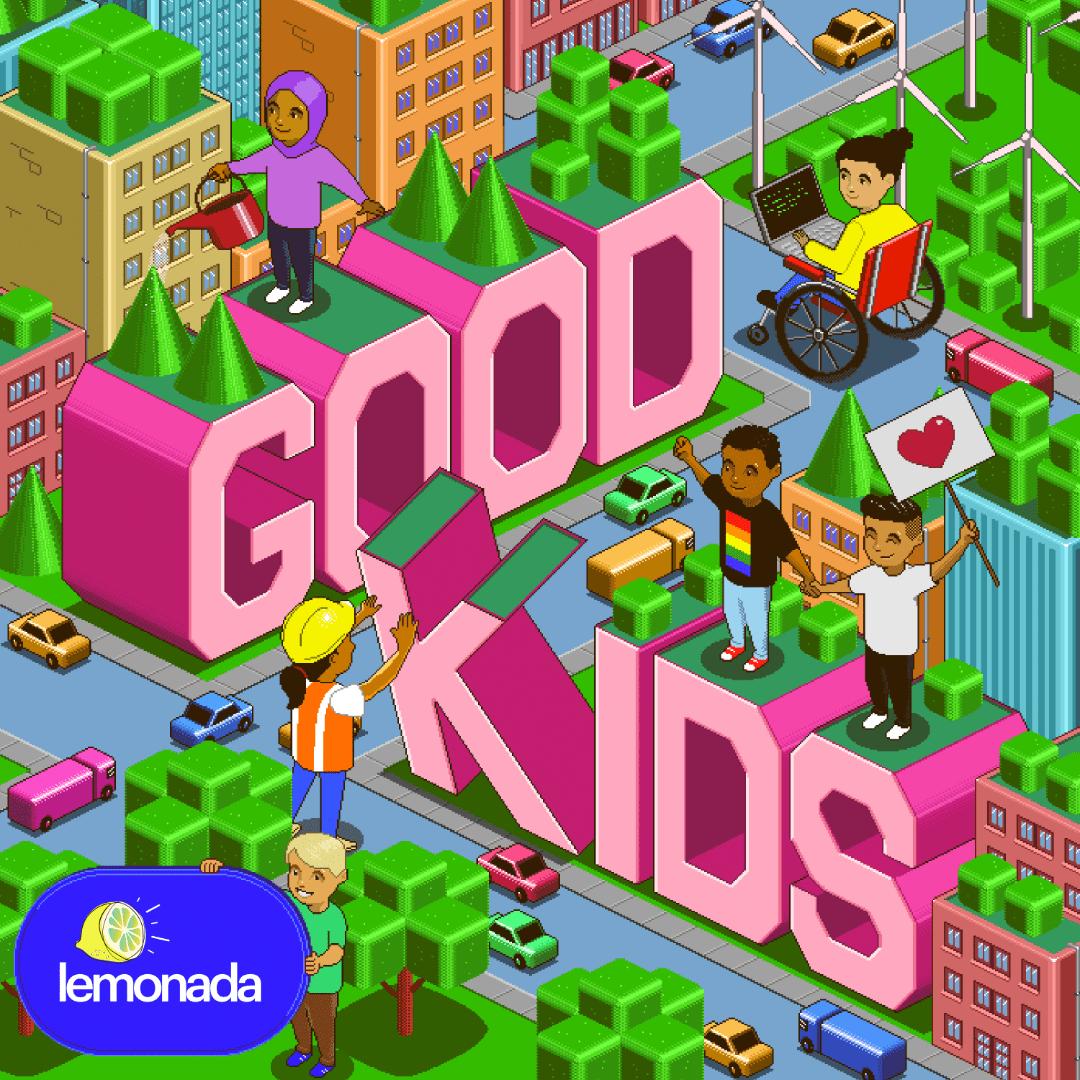 GoodKids Lemonada Media