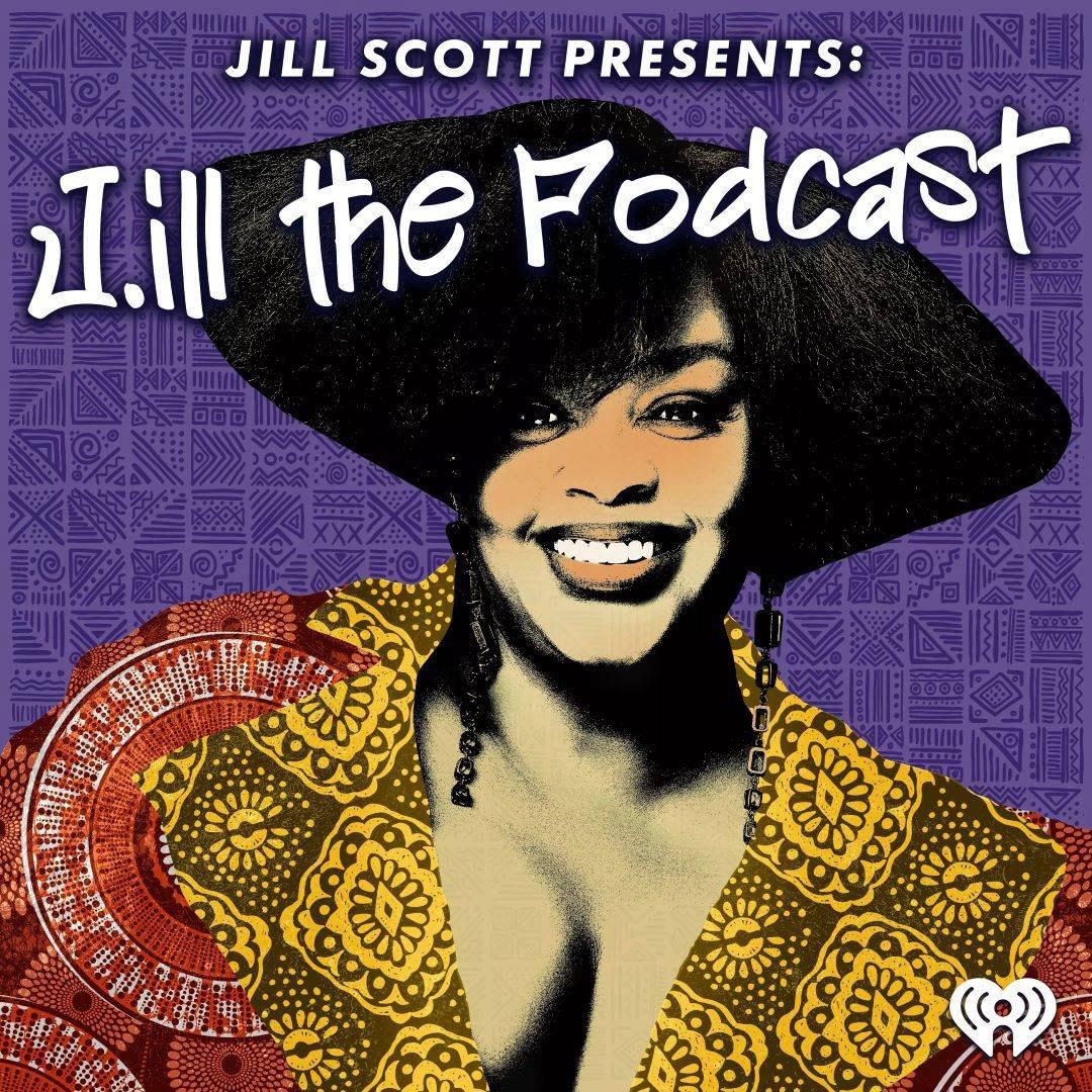 J.ILL The Podcast