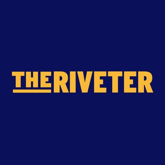 The Riveter Logo